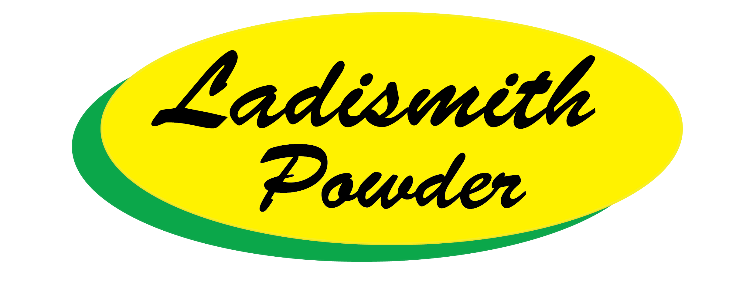 Ladismith Powder Logo 01